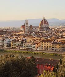 Lisa Sprachaufenthalte Florenz Italienisch Für Schüler 2 Wo
