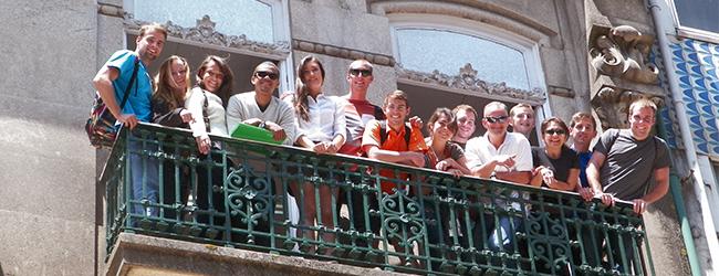 LISA! Sprachschule Portugal  Porto  2 Wochen 1013 CHF 2017
